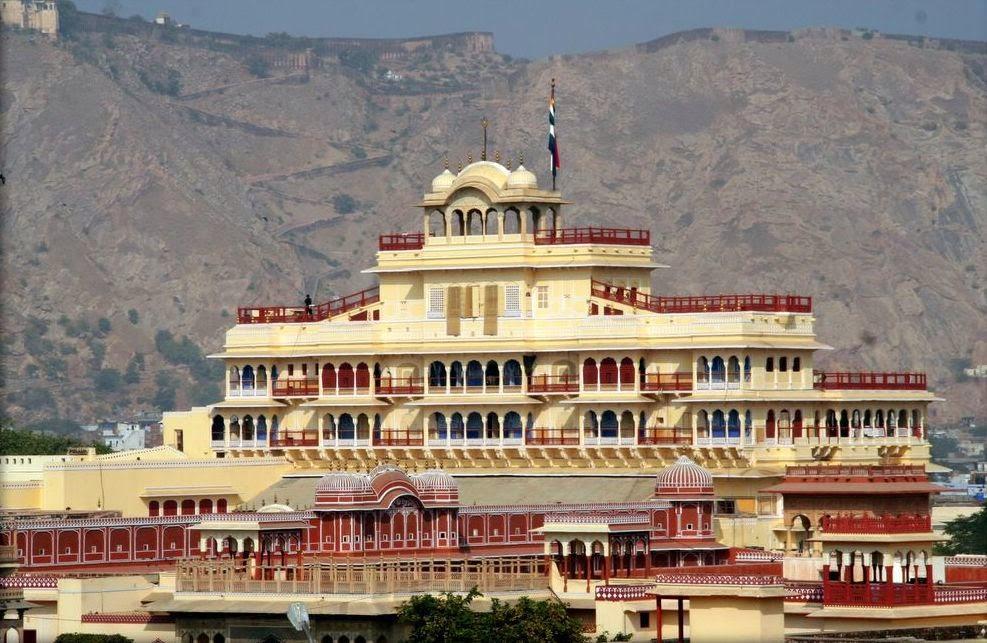 tour opérateur Inde jaipur aryavrit travels