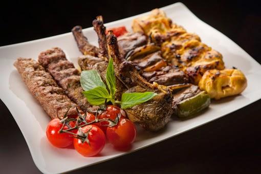 Top Persian Restaurants In Va Dc