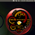 Bionic Dot Conky: A Nice Conky Widget Available In Three Colors - Ubuntu 12.04/11.10
