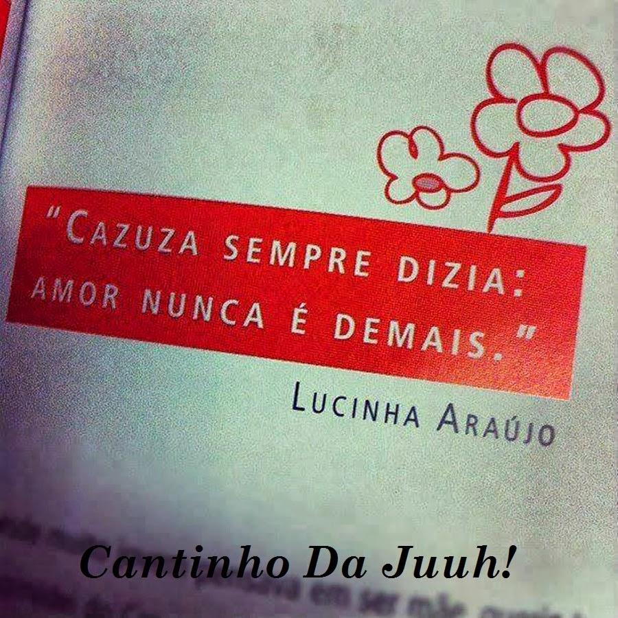 Cantinho Da Juuh