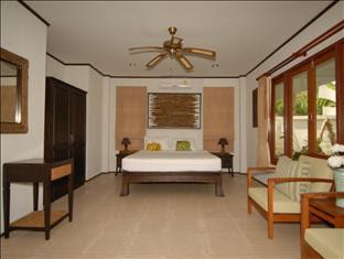 Idyllic Villas, Koh Samui, Grand Villa
