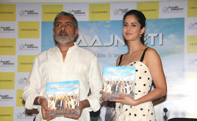 katrina at raajneeti book launch photo gallery
