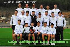 C.A. LOS DIABLILLOS