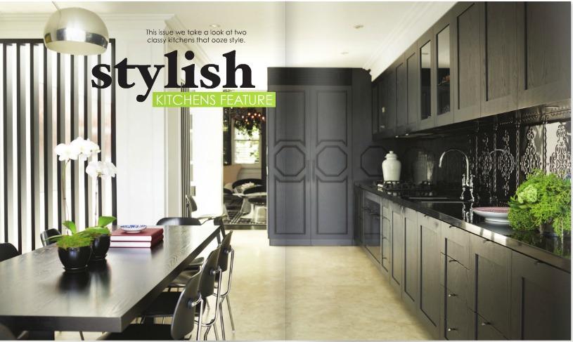 decor and dior adore home magazine lucy fenton in adore home magazine inspiration for decor
