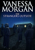 Spooky Short Story - The Strangers Outside