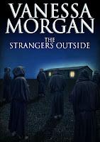 Spooky Short Story - The Strangers Outside