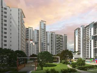 Brigade Begonia Whitefield Bangalore Project