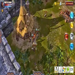 Albion Online- The first ever cross-platform MMORPG