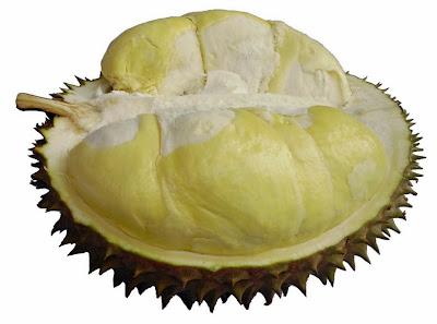 manfaat durian untuk tekanan darah tinggi