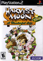 Download Harvest Moon: A Wonderful Life Special Edition