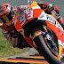 Marquez Is Back!!! Akhiri Paceklik Kemenangan di MotoGP Jerman