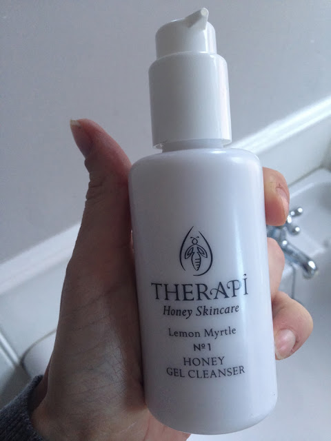 Therapi No 1 Honey Gel Cleanser