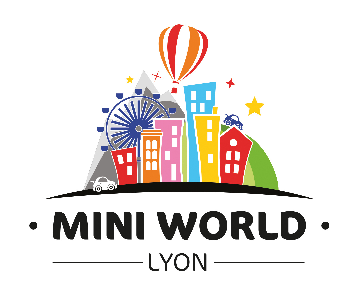 Parc Mini World Lyon