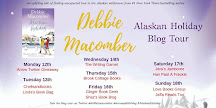 Alaskan Holiday Blog Tour