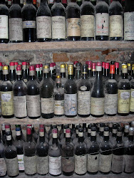 A View to a Cellar...