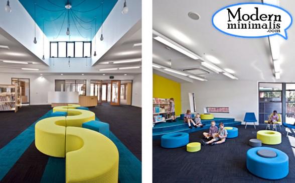 unique school furniture design