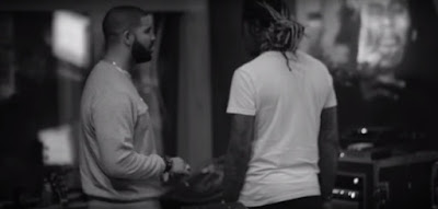 Future & Drake 'What A Time To Be Alive' Vlog (Behind The Scenes)