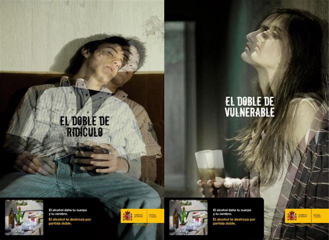 A que consecuencias lleva el alcoholismo