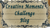 Creative Moment Challenge