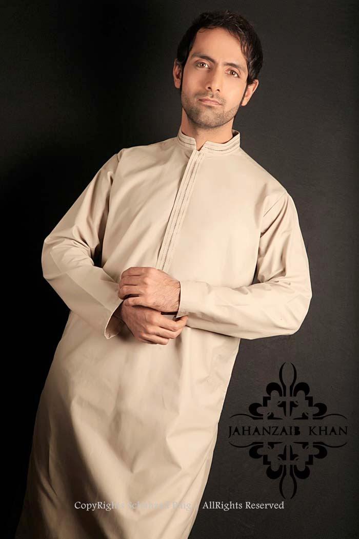 Maaz Khan Fashion Designer