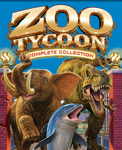 PC Zoo Tycoon Complete Collection | Telecharger