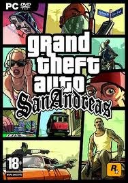 Download Game GTA San Andreas PC Full Version