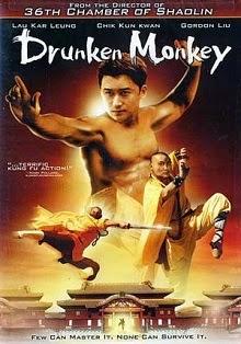 Xem Phim Hầu Tửu Quyền - Drunken Monkey