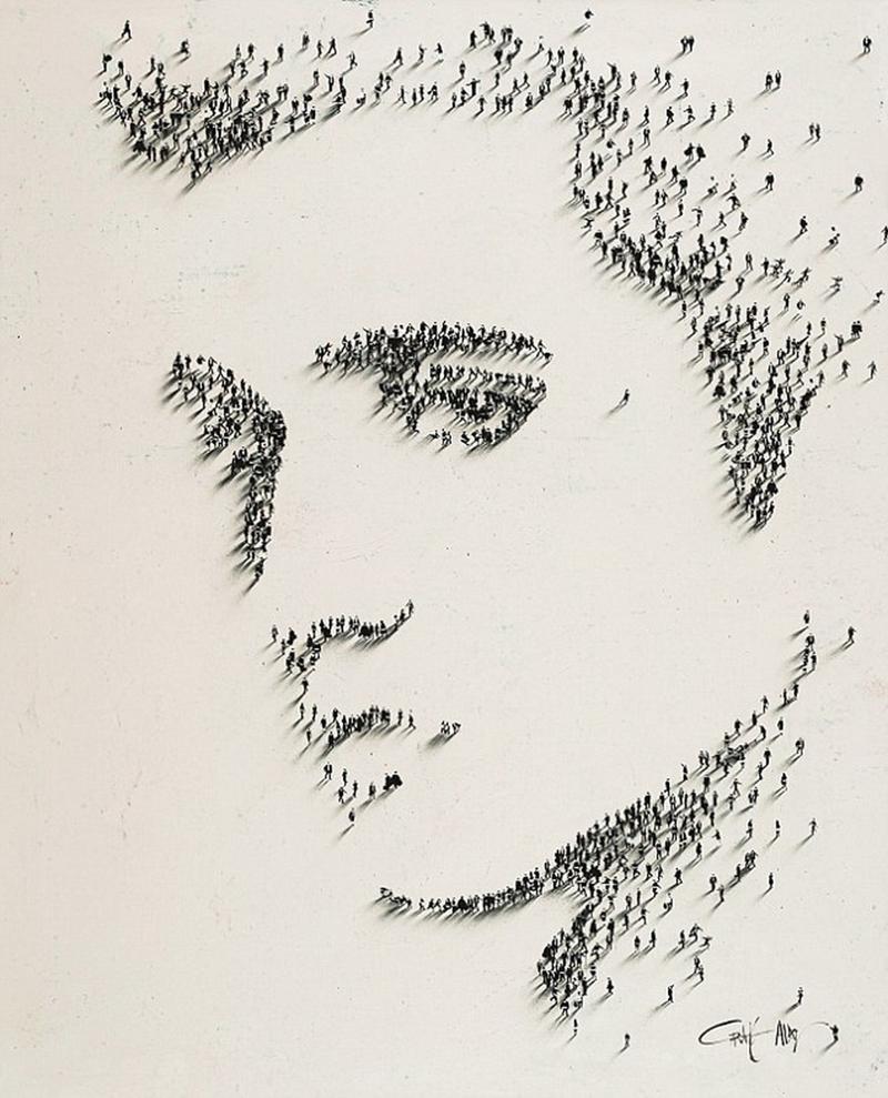 Elvis - Alan Craig 1971 - Tutt'Art@