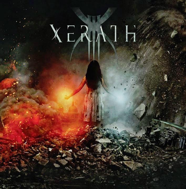 Progressive metal album review: XERATH - III