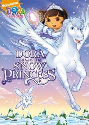 Dora Saves the Snow Princess (2008)