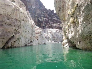 Lake Mead National Recreation Area (Best Honeymoon Destinations In USA) 1