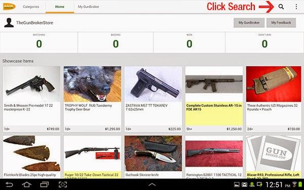 gunbroker com app