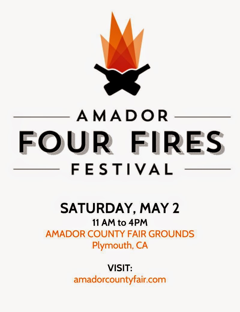 Amador Four Fires Festival - Sat May 2