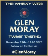Glen Moray Tweet Tasting IIII