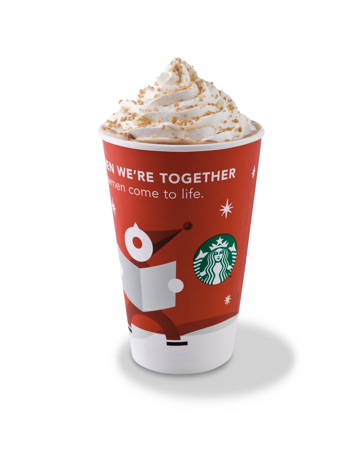 The much awaited STARBUCKS Planner and Holiday drinks are back ...