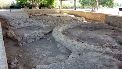 Excavations at Kissonerga Skalia completed