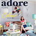 Thanks Adore Home Magazine!