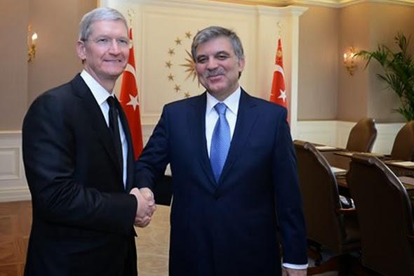 apple store türkiye açılış tarihi
