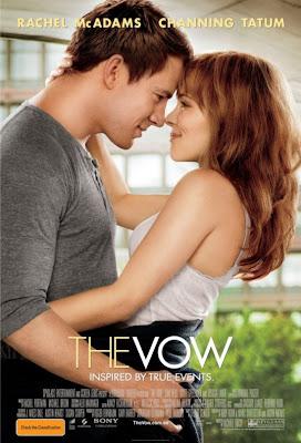 Ulasan Filem The Vow