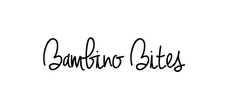 Bambino Bites