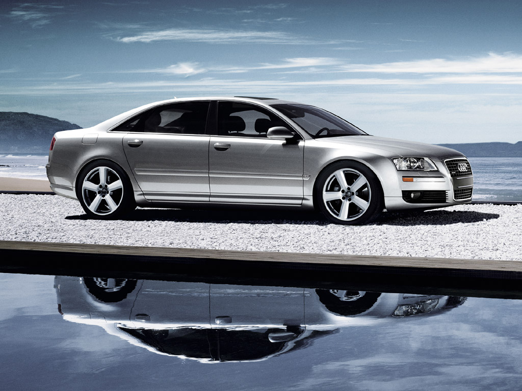 Audi a8 owners manual guide book sciox Gallery