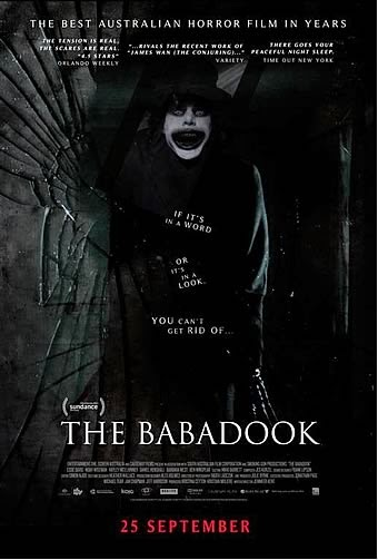 THE BABADOOK (2014) ONLINE SUBTITRAT HD