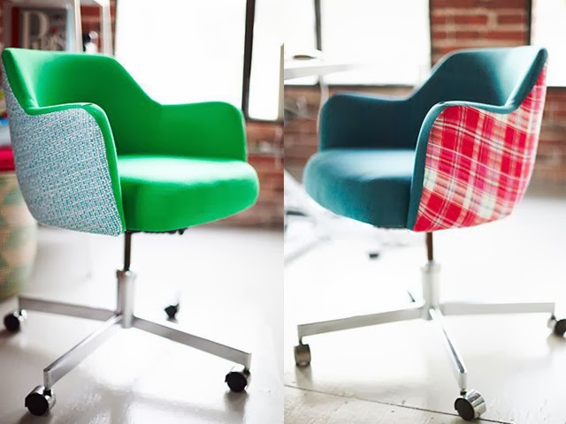 office custom chairs