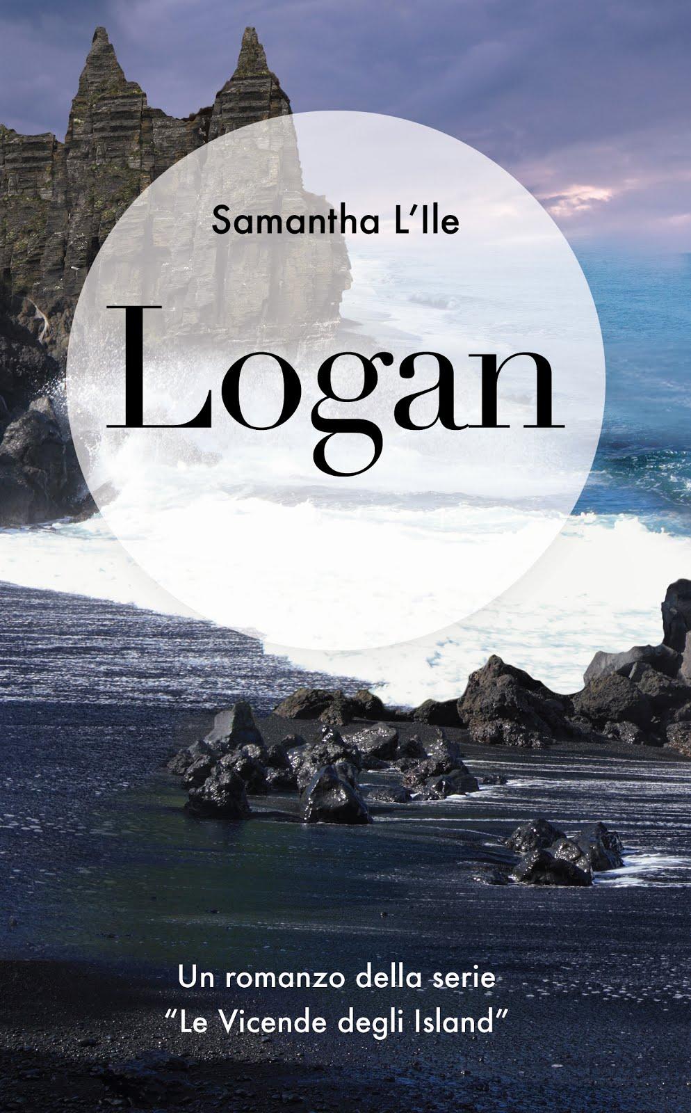 Logan - Romanzo della serie Le Vicende degli Island