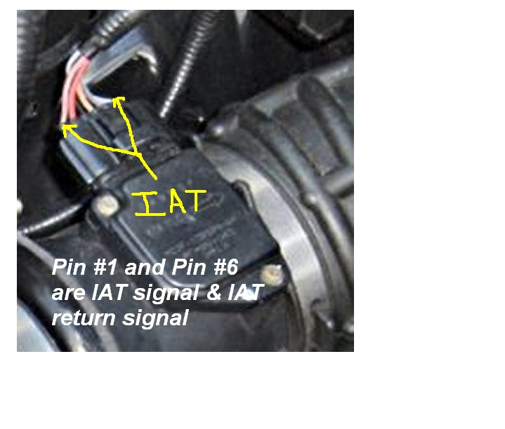 iat sensor performance chip installation procedure 2002 2003 2004 you will want to be sure to disconnect the car battery before adding performance products here is the ford mustang iat sensor diagram