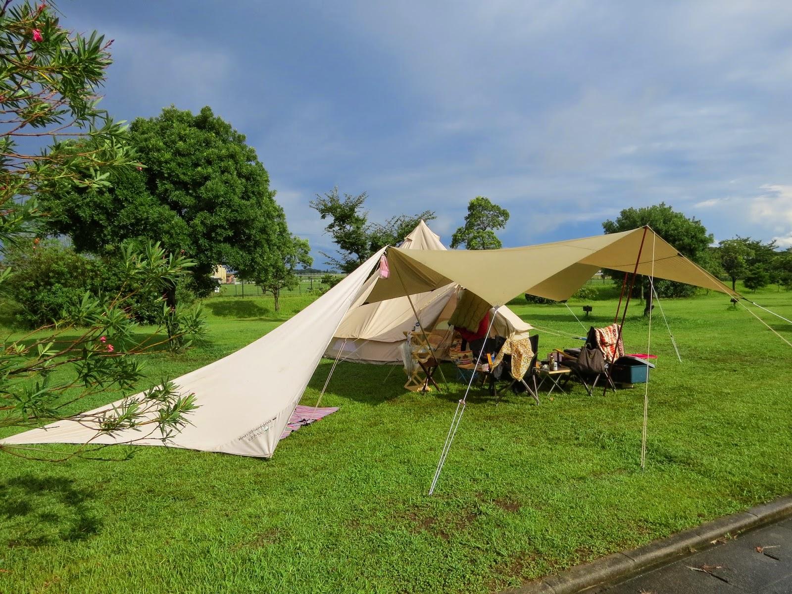 町 場 オート 高須 公園 キャンプ
