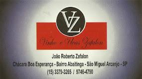 Vinícola Zafalon Vinhos e Uvas