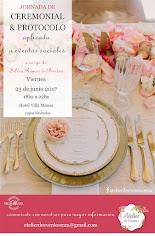 ATENCIÓN MENDOZA: Protocolo y Ceremonial el 23 de junio en Villa Mansa