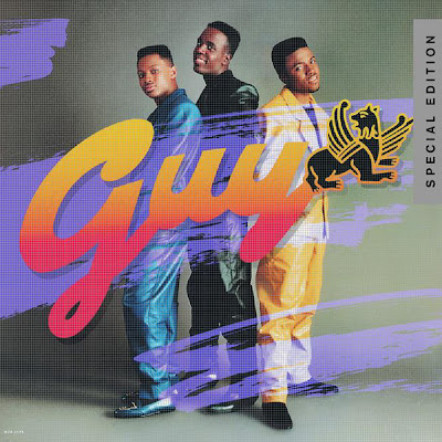 Guy – Guy (Special Edition) 2CD EXPANDED