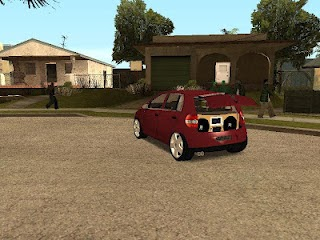 Team Mods Gta 187 Mods Para Gta Vw Fox Com Som Leve